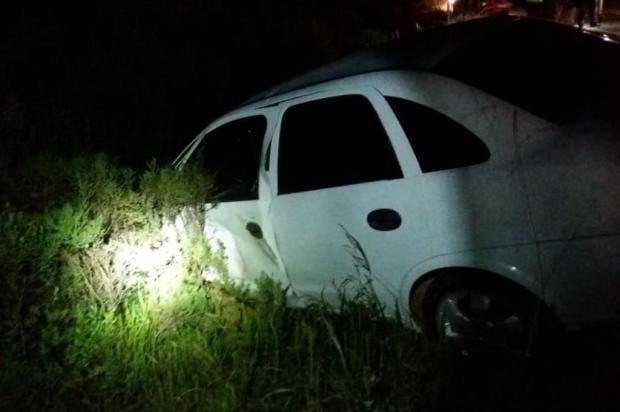 Homem morre em acidente na BR-285 em Monte Alegre dos Campos Polícia Rodoviária Federal/Divulgação