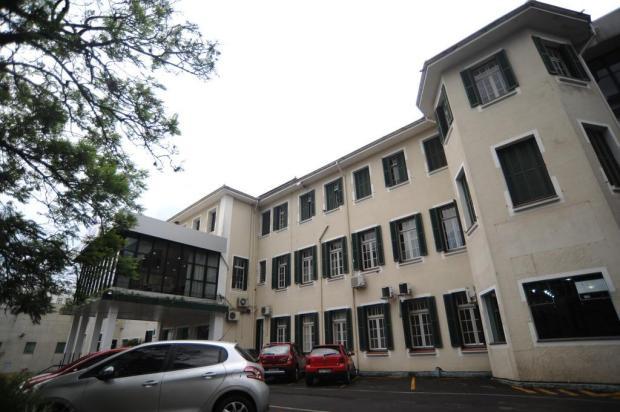Hospital Saúde encerra atividades na ala materno-infantil em Caxias Felipe Nyland/Agencia RBS