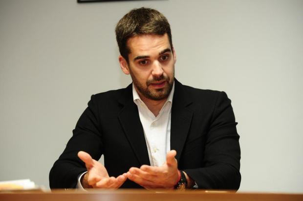 Depois da Assembleia, Eduardo Leite assume no Piratini Porthus Junior/Agencia RBS