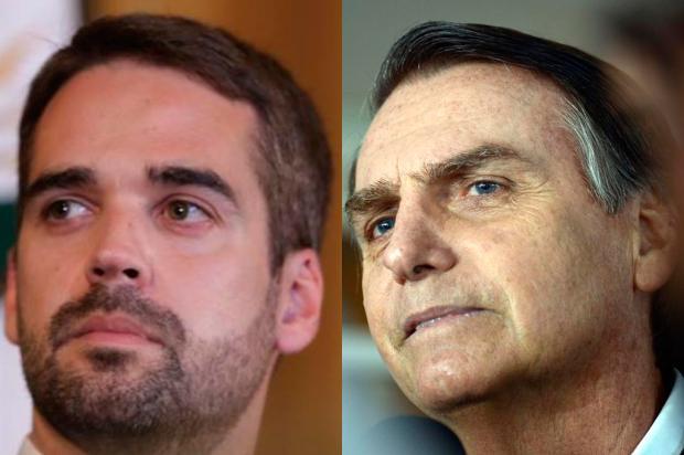 Os desafios econômicos a serem enfrentados por Eduardo Leite e Jair Bolsonaro Montagem sobre as fotos de Andréa Graiz/ Agência RBS e Tânia Rêgo/ Agência Brasil/