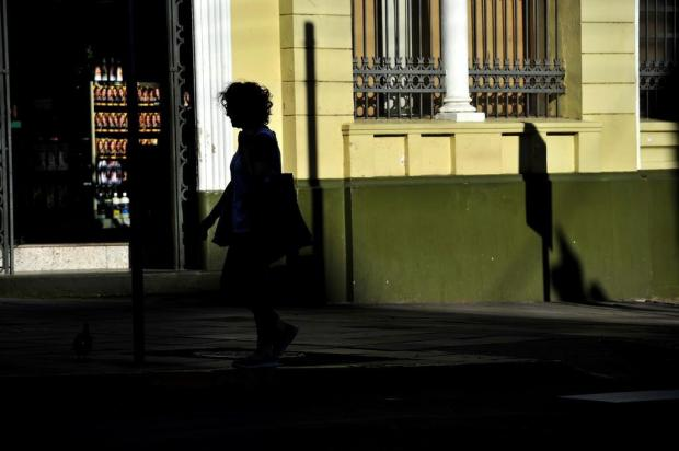 Primeira quarta-feira do ano em Caxias pode ter temperaturas de até 31°C Lucas Amorelli/Agencia RBS