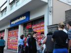 Semana de liquidações e filas no varejo de eletroeletrônicos Roni Rigon/Agencia RBS