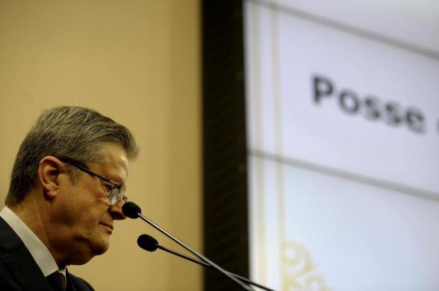 Presidente da Câmara defende a admissibilidade do pedido de impeachment de prefeito de Caxias do Sul Lucas Amorelli/Agencia RBS