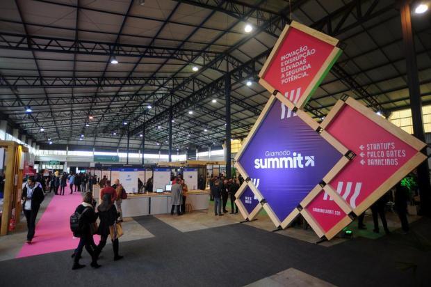 Caxias e Gramado estão entre as principais comunidades de startups do país Felipe Nyland/Agencia RBS