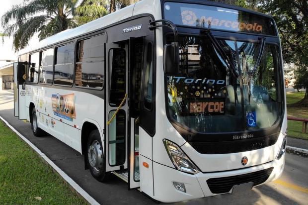 Marcopolo entrará em férias coletivas a partir de segunda Gelson da Costa/divulgação