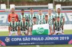 Após vitória na estreia, Juventude encara o Bragantino na Copa São Paulo Ronaldo Junior/Divulgação