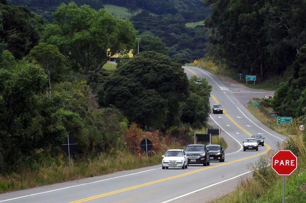 Fiscalização se intensifica em rodovias da região devido ao feriado de Corpus Christi Marcelo Casagrande/Agencia RBS