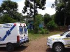 Briga de casal teria motivado morte de homem em São Vendelino Divulgação/Bombeiros Voluntários de São Vendelino
