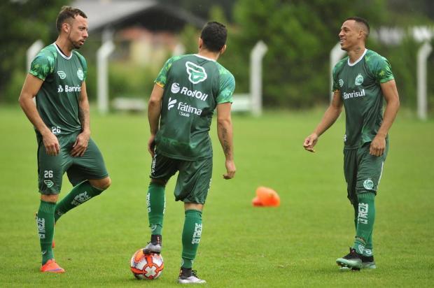 Juventude deve ter novidades em jogo-treino contra o Veranópolis Antonio Valiente/Agencia RBS
