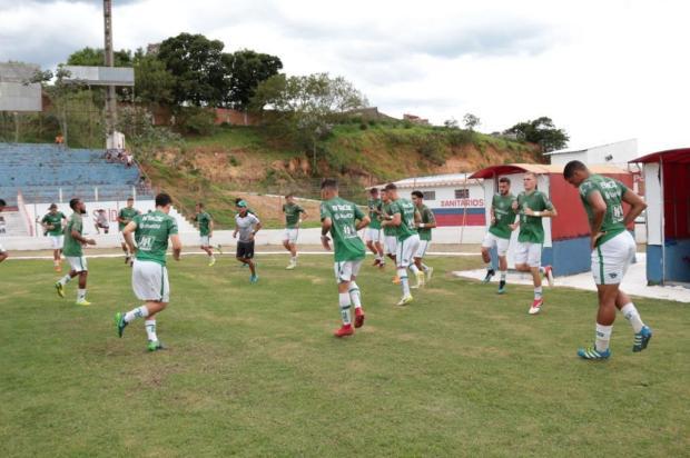 Juventude encerra primeira fase da Copa São Paulo em busca da liderança Ronaldo Junior/Divulgação