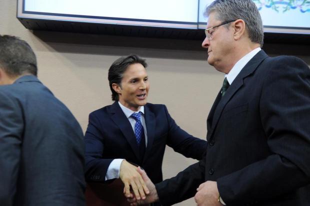 Vereadores iniciam primeiras articulações de impeachment do prefeito de Caxias do Sul Felipe Nyland/Agencia RBS