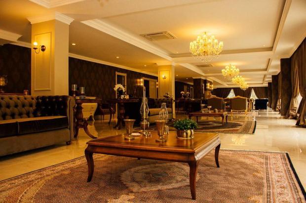 Inaugurado em novembro, Hotel Daara comemora sucesso de ocupações em Gramado Hotel Daara/Divulgação