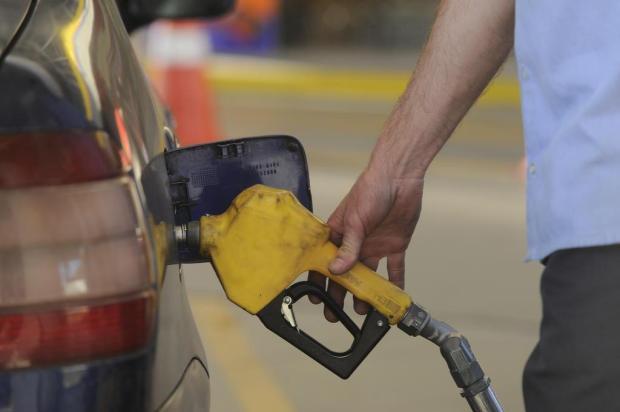 Gasolina custa R$ 4,81 o litro em média em Caxias, segundo levantamento da ANP Jonas Ramos/Especial