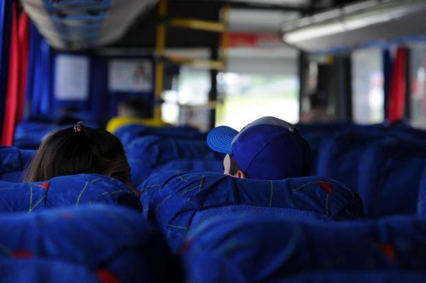 Tarifa do transporte intramunicipal, de Caxias, aumenta na semana que vem Felipe Nyland/Agencia RBS