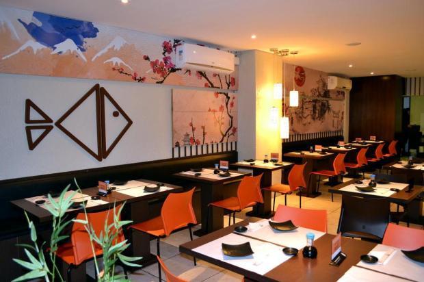 Restaurante asiático completa três anos na Serra mirando a expansão daiane de toni/divulgação