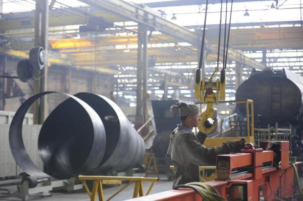 Empresários da indústria estão mais dispostos a investir nos próximos seis meses Roni Rigon/Agencia RBS