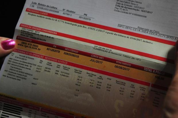 Saiba como economizar na conta de luz com a tarifa branca Roni Rigon/Agencia RBS