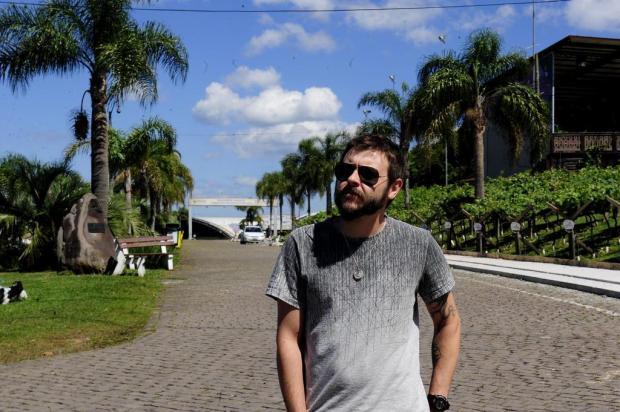 Matheus Brusa é o novo diretor artístico da Cia. Municipal de Dança de Caxias Lucas Amorelli/Agencia RBS