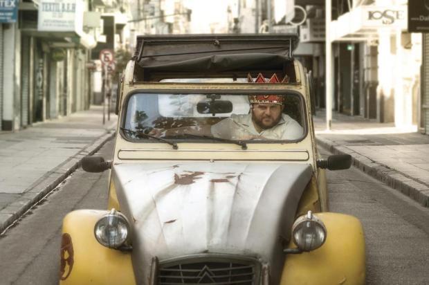 """Agenda: """"O Décimo Homem"""" é atração no Cineclube Torres nesta segunda PARIS FILMES/Divulgação"""