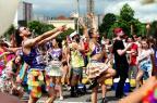 Órgãos públicos ainda articulam estratégias para garantir segurança de Carnaval de Caxias Diogo Sallaberry/Agencia RBS