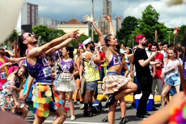 Como será o Carnaval em Caxias do Sul em 2019 Diogo Sallaberry/Agencia RBS