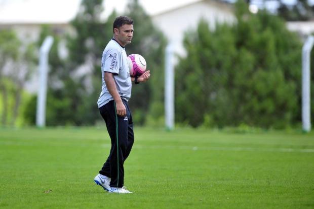 Juventude é goleado pelo Vasco e se despede da Copa São Paulo Porthus Junior/Agencia RBS