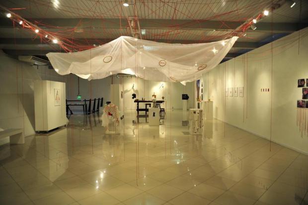 Confira o calendário de exposições nas galerias de Caxias do Sul para 2019 Antonio Valiente/Agencia RBS