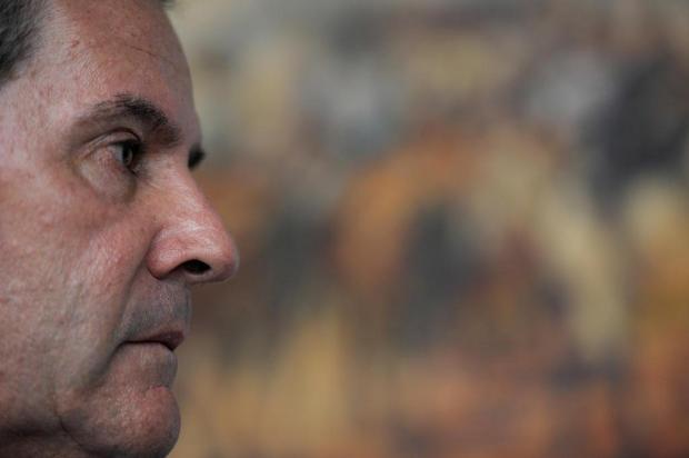 """""""Não tenho tempo de me dedicar ao partido"""", diz ex-prefeito de Caxias do Sul Lucas Amorelli/Agencia RBS"""