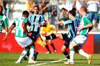 Intervalo: vale o Juventude apostar em Braian Rodríguez Fernando Gomes/Agencia RBS