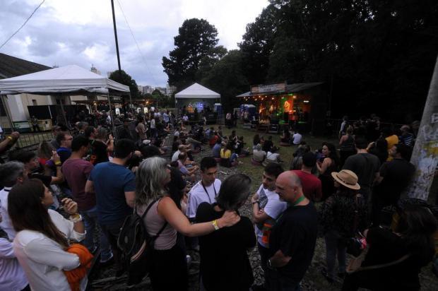 Ingressos para o Mississippi Delta Blues Festival já estão à venda Felipe Nyland/Agencia RBS