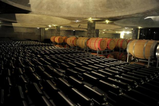 Fim da substituição tributária do vinho deve ocorrer nas próximas semanas Lucas Amorelli/Agencia RBS