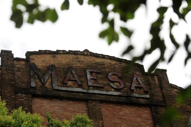 Estado pede mais esclarecimentos sobre ocupação da Maesa à prefeitura de Caxias Marcelo Casagrande/Agencia RBS