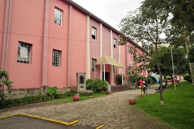 Valorizar a história da Vinícola Luiz Antunes é prioridade do Centro de Cultura Ordovás, em Caxias do Sul, para 2019 Antonio Valiente/Agencia RBS