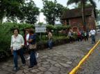 Não dá para perder o trem do turismo Daniela Xu/Agencia RBS
