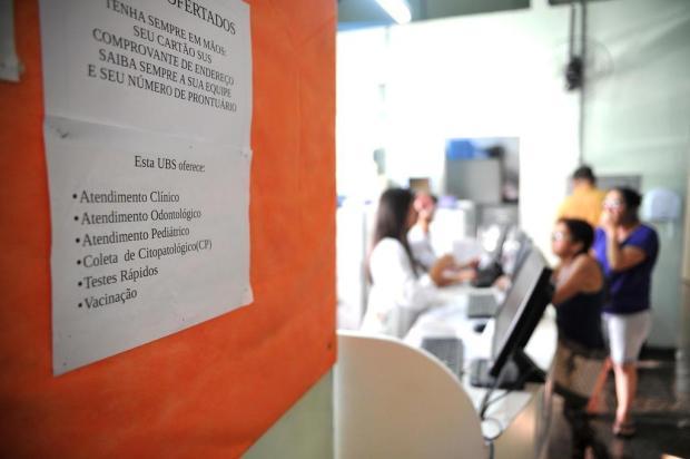 Vereador de Caxias do Sul quer multar quem faltar a consultas médicas no SUS sem justificativa Antonio Valiente/Agencia RBS
