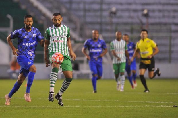 Na estreia em casa em 2019, Juventude perde para o São José-PoA Antonio Valiente/Agencia RBS