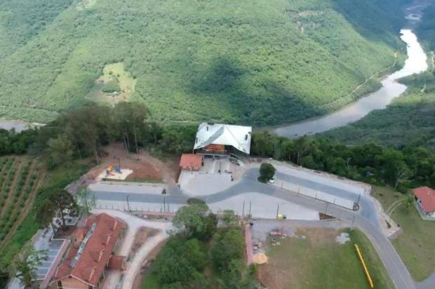 Com novidades turísticas, Nova Pádua quer atrair 10 mil visitantes ao mês Samuel Pauletti/caixa-forte
