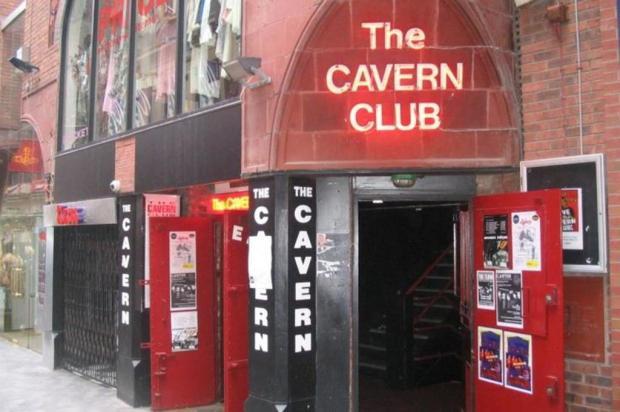 São Francisco de Paula deve ganhar franquia do The Cavern Club em 2020 Divulgação/Divulgação