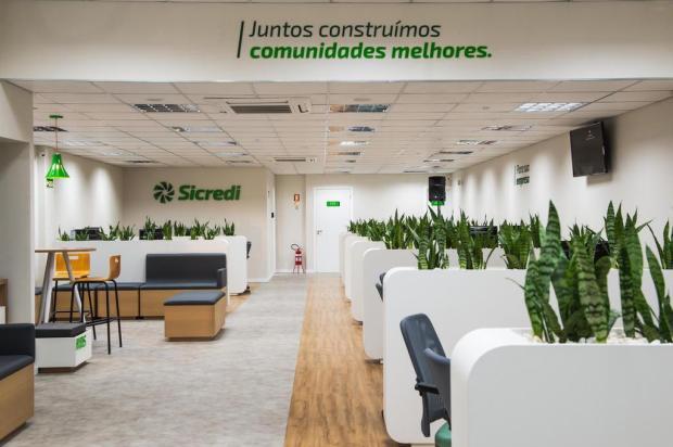 Após lucrar R$ 10 milhões acima da expectativa, Sicredi Pioneira projeta avanço de 13% em 2019 Mauro Stoffel/divulação