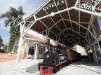 Estação Campos de Canella inaugura nesta quarta-feira, em Canela Cleiton Thiele/Divulgação