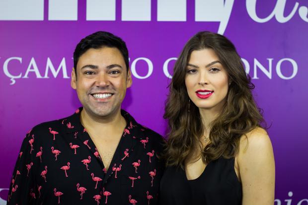 Gramado foi palco da FENIN Fashion Gabriel Andrade, divulgação/