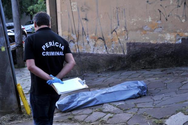 Mortes em Caxias: Contador da Violência é atualizado. Confira o novo formato Antonio Valiente/Agencia RBS