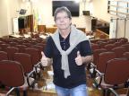 Primeiro vereador surdo da história da Câmara de Caxias toma posse nesta terça-feira Gustavo Tamagno Martins/Divulgação