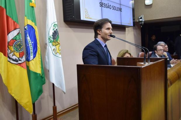 Votação do pedido de impeachment do prefeito de Caxias do Sul é nesta terça Matheus Teodoro/Divulgação