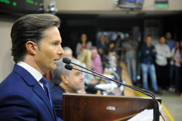 """""""Não há por que fazer defesa de uma administração que tem sido reconhecida nacionalmente"""", afirma prefeito Daniel Guerra Felipe Nyland/Agencia RBS"""