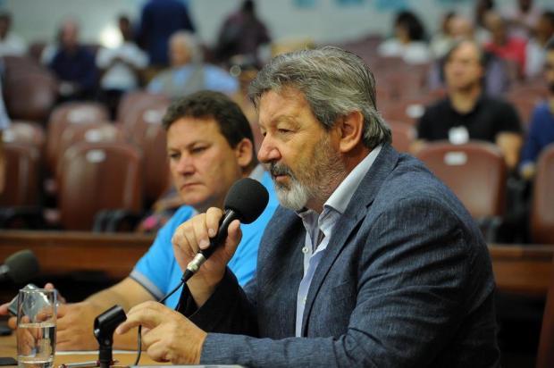 Adiada votação de acolhimento do pedido de impeachment do prefeito de Caxias do Sul Felipe Nyland/Agencia RBS