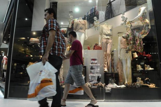 """O custo """"shopping"""" afasta clientes Jonas Ramos/Especial"""