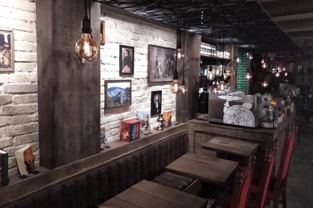 Café do Harry Potter tem projeto e fornecedores de Caxias do Sul Thiago Motta/divulgação