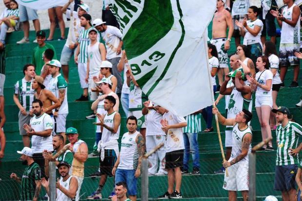 Juventude define serviço de jogo para partida diante do Inter Porthus Junior/Agencia RBS