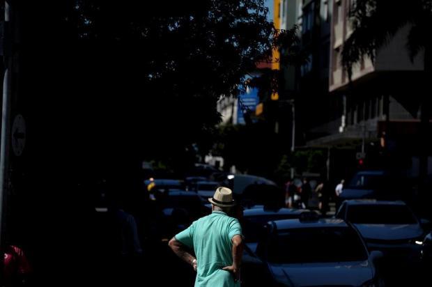 Sol e calor persistem nesta quinta-feira no RS Lucas Amorelli/Agencia RBS